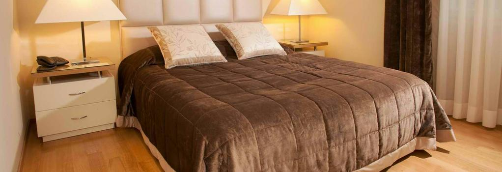 Hotel Piccolo Borgo - Rome - Bedroom