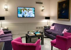Hotel Imperiale - Rome - Lounge