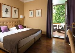 Hotel Imperiale - Rome - Bedroom