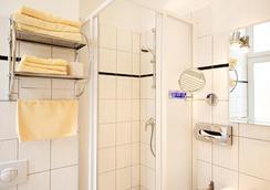 Erlanger Hof - Berlin - Bathroom