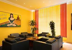 Erlanger Hof - Berlin - Lobby