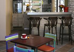 Varad INN Hostel and Cafe - Novi Sad - Bar