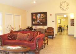 Stay Express Inn & Suites Seaworld/Medical Center - San Antonio - Lobby