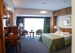 Oltenia Hotel - Craiova - Bedroom