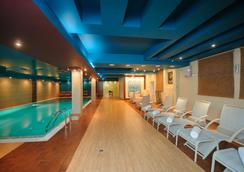 Club Royal Park Hotel - Chisinau - Spa