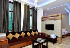Heiwa Heaven the Resort - Jaipur - Bedroom