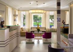 Hotel Breakwater South Beach - Miami Beach - Lobby