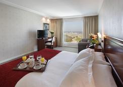 Cala di Volpe Boutique Hotel - Montevideo - Bedroom