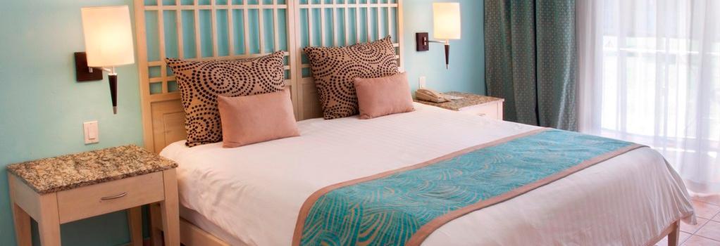 VH - Gran Ventana Beach Resort - San Felipe de Puerto Plata - Bedroom