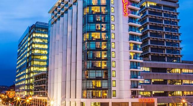 Rydges Wellington - Wellington - Building
