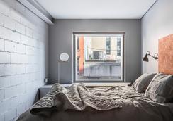 Sago Hotel - New York - Bedroom