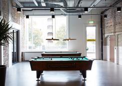 The Student Hotel Rotterdam - Rotterdam - Lobby
