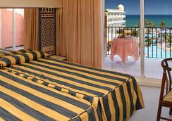 Mediterráneo Park - Roquetas de Mar - Bedroom