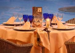 Mediterraneo Park - Roquetas de Mar - Restaurant