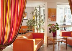 Hotel Premiere Classe Orly Rungis - Rungis - Lobby