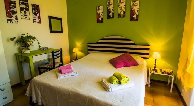 Villa Ortensia - Aci Castello - Bedroom