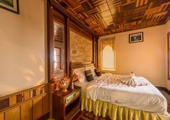 Blue River Hotel - Phnom Penh - Bedroom