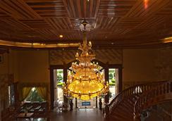 Blue River Hotel - Phnom Penh - Lobby