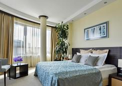 Central Park Hotel - Sofia - Bedroom