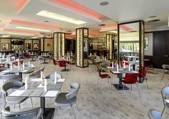 Central Park Hotel - Sofia - Restaurant