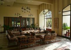 Hotel Paras Mahal - Udaipur - Lounge
