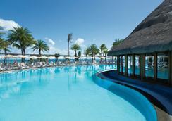 Riu Coral - Le Morne - Pool