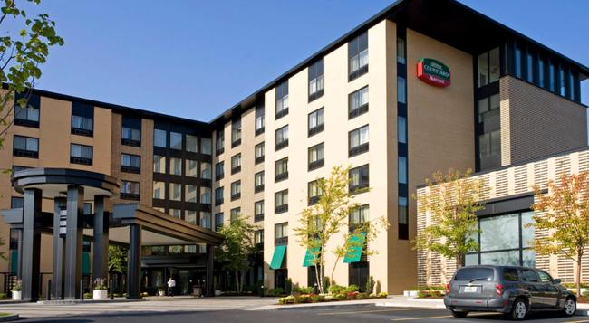Courtyard by Marriott Boston-South Boston - Boston - Building