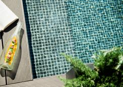 Gallery Hotel - Barcelona - Pool