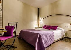 Casa de Federico - Granada - Bedroom