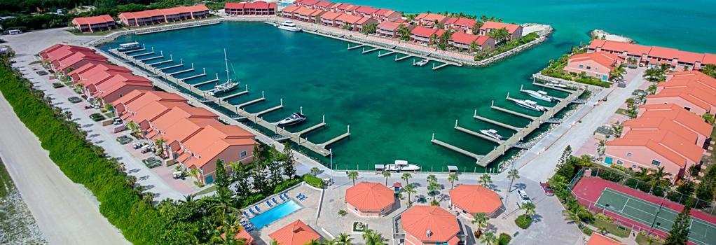 Bimini Sands Resort & Marina - Port Royal - Building