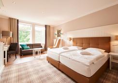 Ringhotel Munte am Stadtwald - Bremen - Bedroom