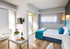 Prima City Hotel - Tel Aviv - Bedroom