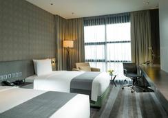 Holiday Inn Bangkok Sukhumvit - Bangkok - Bedroom