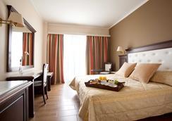 Achillion Palace - Rethymno - Bedroom