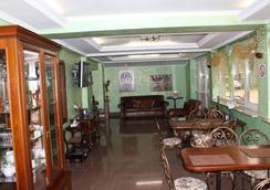 Viva Hotel - Sochi - Living room