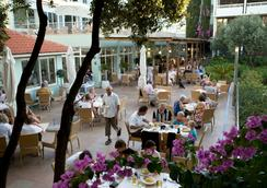 Valamar Club Dubrovnik - Dubrovnik - Restaurant