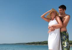 Pical Hotel - Poreč - Beach