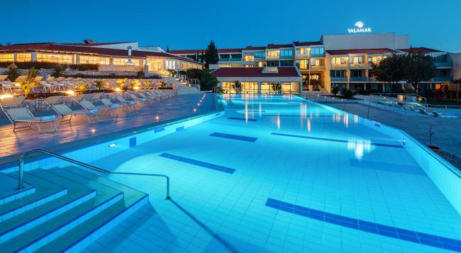Valamar Argosy Hotel - Dubrovnik - Building