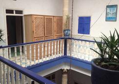 Dar el Pacha Hostel - Essaouira - Attractions