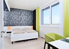 Harry's Home Hotel München - Munich - Bedroom