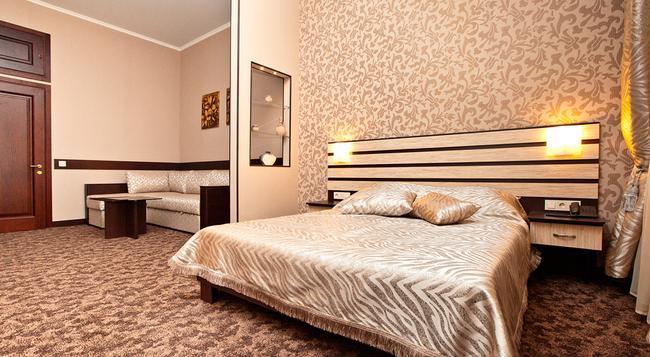 Classic Hotel - Kharkiv - Building