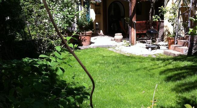 Inn The Garden - Catania - Building