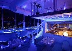 Hotel Blue Heaven - Jaipur - Restaurant
