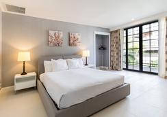 Polynesian Residences Waikiki Beach - Honolulu - Bedroom
