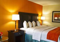 Blue Cypress Hotel - Arlington - Bedroom