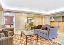 Ramada Orlando Near Convention Center - Orlando - Lobby