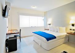 Hotel LP Santa Cruz - Santa Cruz de la Sierra - Bedroom