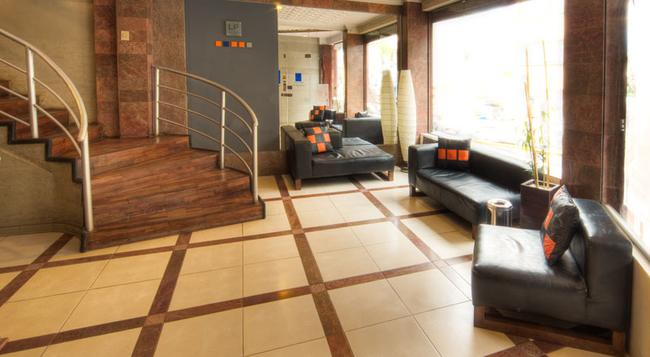 Hotel LP Columbus - La Paz - Building