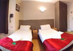 Holland Park Grove Hotel - London - Bedroom