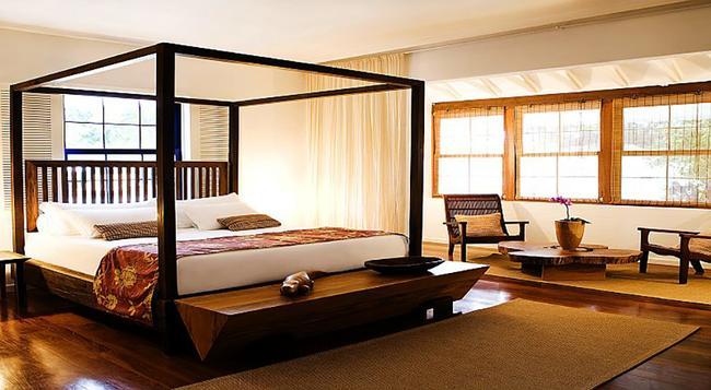 Santa Teresa Hotel RJ Mgallery By Sofitel - Rio de Janeiro - Bedroom